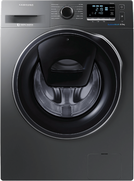 Samsung AddWash™ 8.5kg Front Load Washer WW85K6410QX