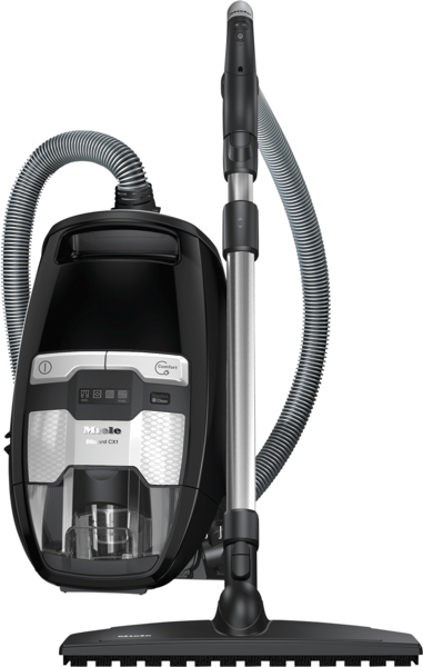 BLIZZARD CX1 COMFORT VACUUM CLEANER