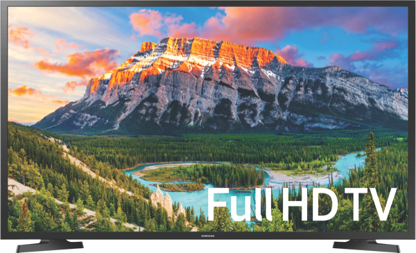 32″ FULL HD SMART LED LCD TV