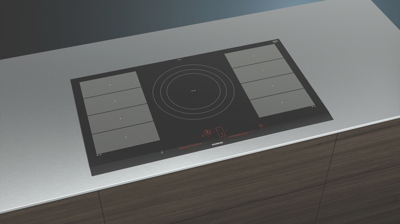 Siemens 90cm Induction Cooktop EX975LVC1E