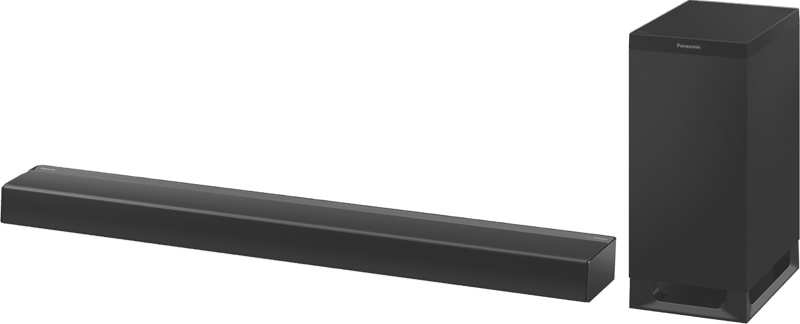 Panasonic 3.1 Dolby Atmos Soundbar Tuned by Technics SCHTB900GNK