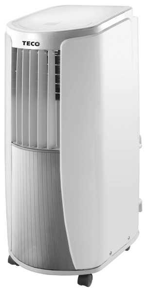 4.1KW COOL ONLY PORTABLE AIR CONDITIONER