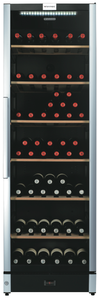 MULTI ZONE WINE CABINET