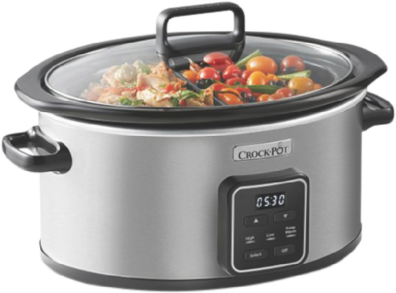 Crock Pot Choose-a-Crock One Pot Cooker CHP600