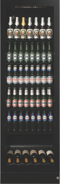250 BEER BOTTLE BEVERAGE CENTRE