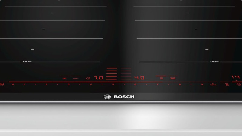 Bosch 60cm Induction Cooktop PXX675DC1E