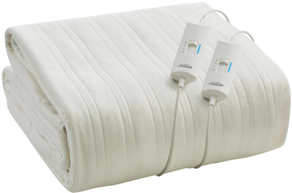 SLEEP EXPRESS™ BOOST FITTED ELECTRIC BLANKET – DOUBLE BED