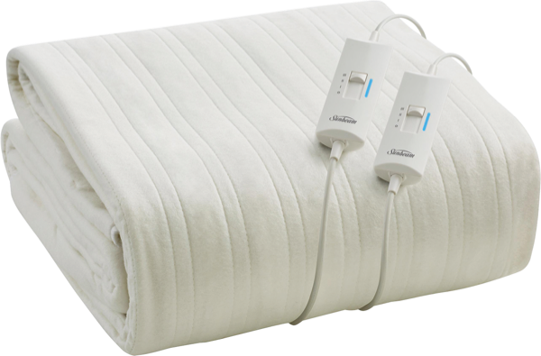 SLEEP EXPRESS™ BOOST FITTED ELECTRIC BLANKET – QUEEN BED