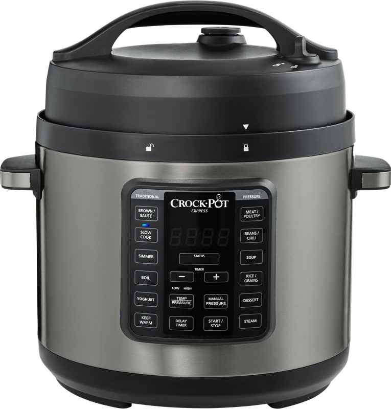 Crock Pot Crock-Pot Express Multi- Cooker CPE210