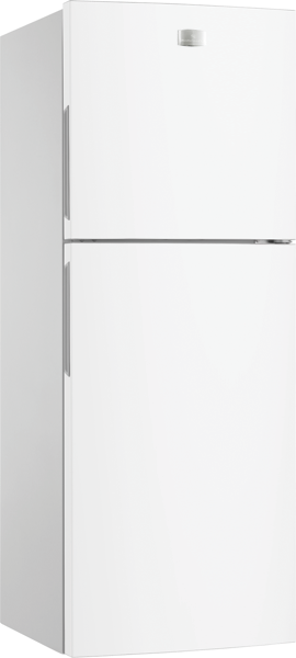 Kelvinator 245L Top Mount Fridge - White KTB2502WAR