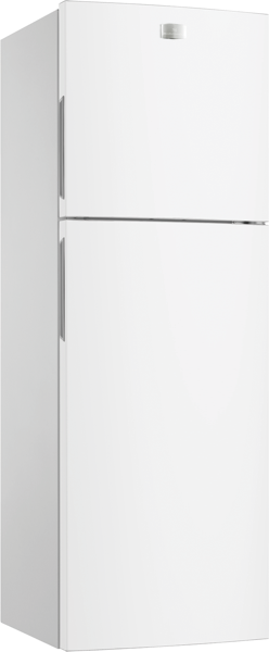 Kelvinator 275L Top Mount Fridge - White KTB2802WAR
