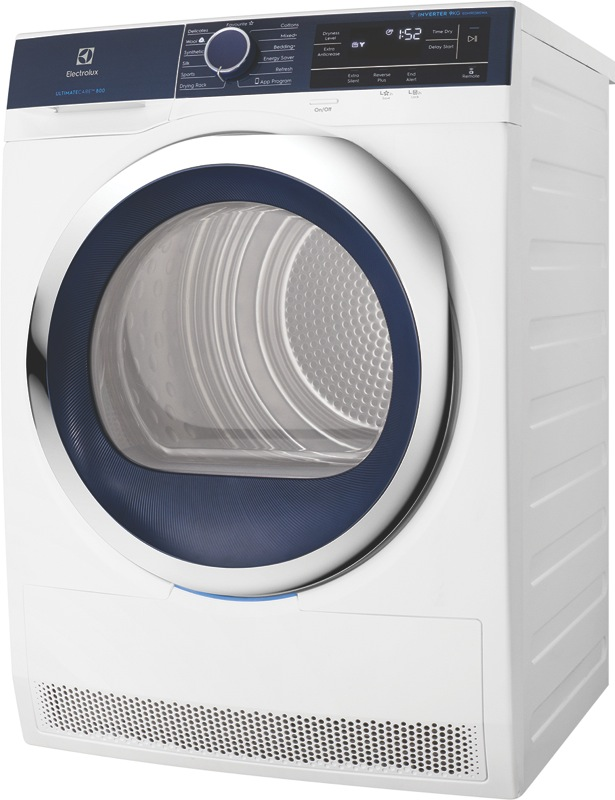 Electrolux 9kg Heat Pump Dryer EDH903BEWA