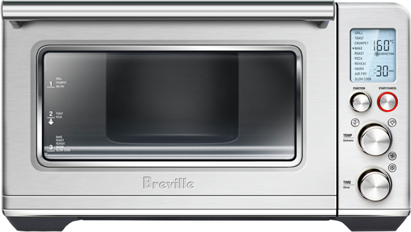 Breville Smart Oven Air Fryer BOV860BSS