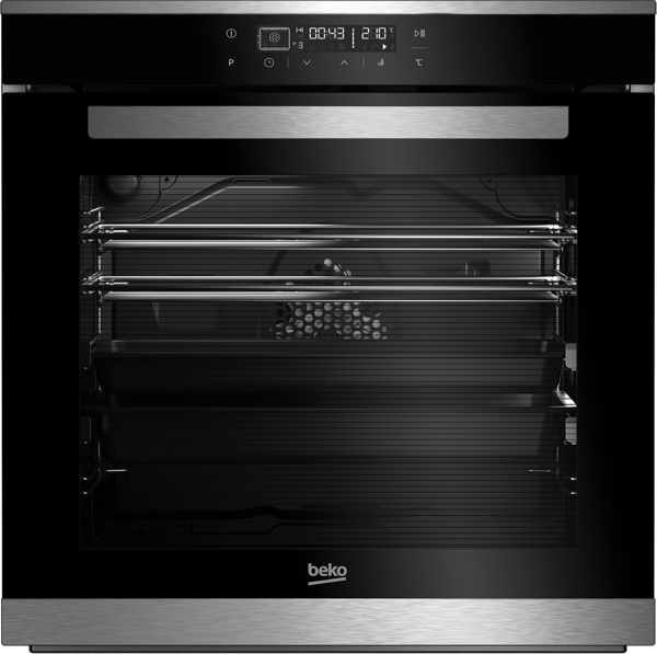 94L BUILT-IN SIDE VENTING OVEN