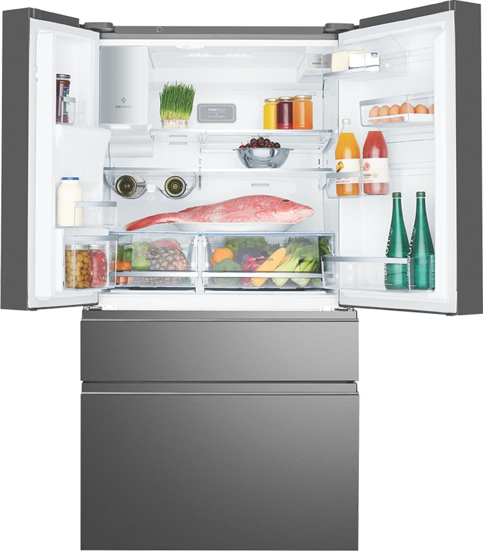 Electrolux 681L French Door Fridge EHE6899BA