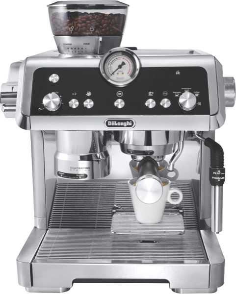 La Specialista Pump Coffee Machine EC9335M