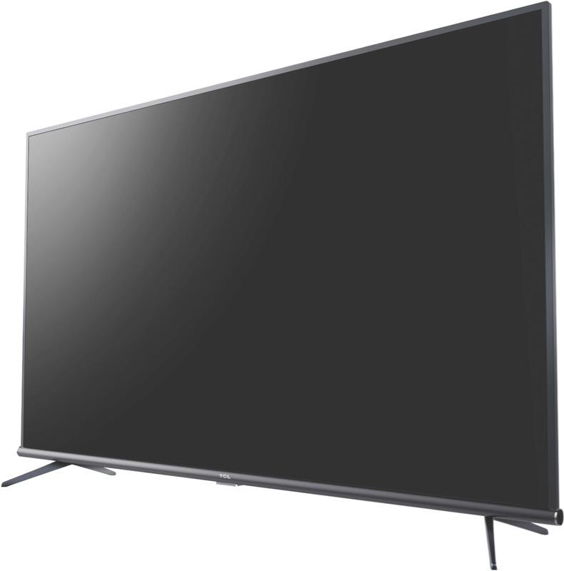 TCL 55″ 4K Ultra HD Smart LED LCD TV 55P8M