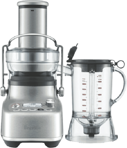THE 3X BLUICER JUICER PRO