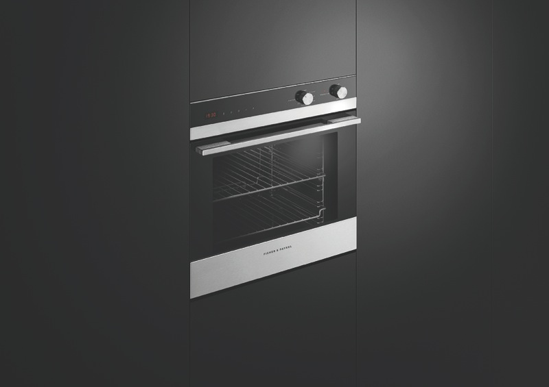 Fisher & Paykel 60cm Built-in Oven - Stainless Steel OB60SC7CEX2