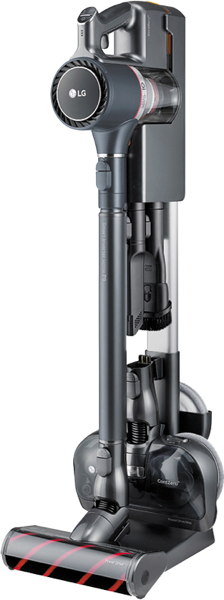 A9 ULTIMATE CORDLESS STICK VACUUM CLEANER - GREY