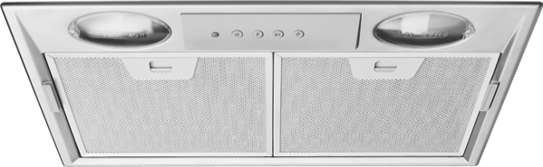 52CM INTEGRATED RANGEHOOD - STAINLESS STEEL