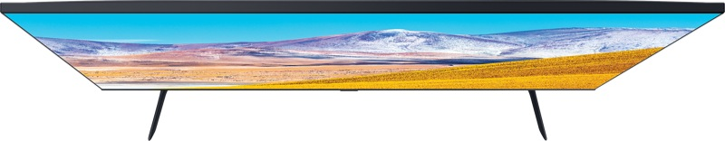 "Samsung 82"" TU8000 4K Ultra HD Smart LED LCD TV UA82TU8000WXXY"