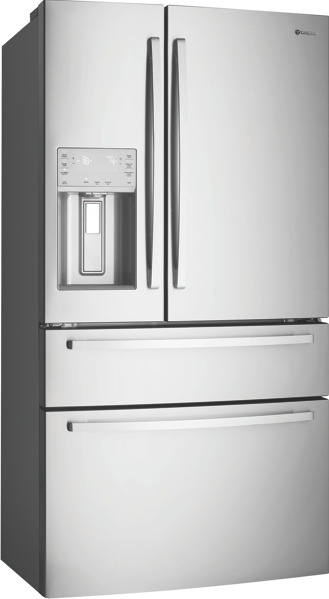 681L FLEXSPACE™ FRENCH DOOR FRIDGE