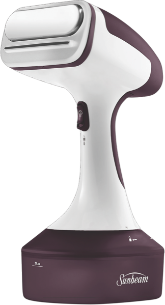POWER STEAM HANDHELD GARMENT STEAMER