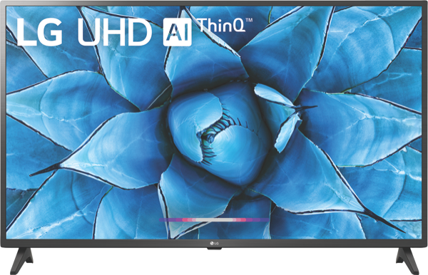 "43"" 4K ULTRA HD SMART LED LCD TV"