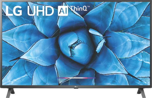 "50"" 4K ULTRA HD SMART LED LCD TV"