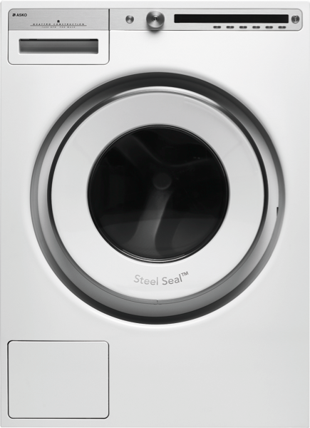 8KG LOGIC FRONT LOAD WASHER