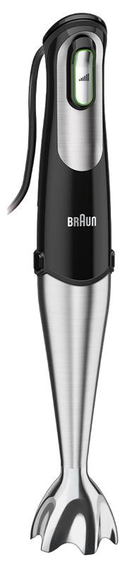 Braun Multiquick 7 Gourmet Hand Blender MQ777