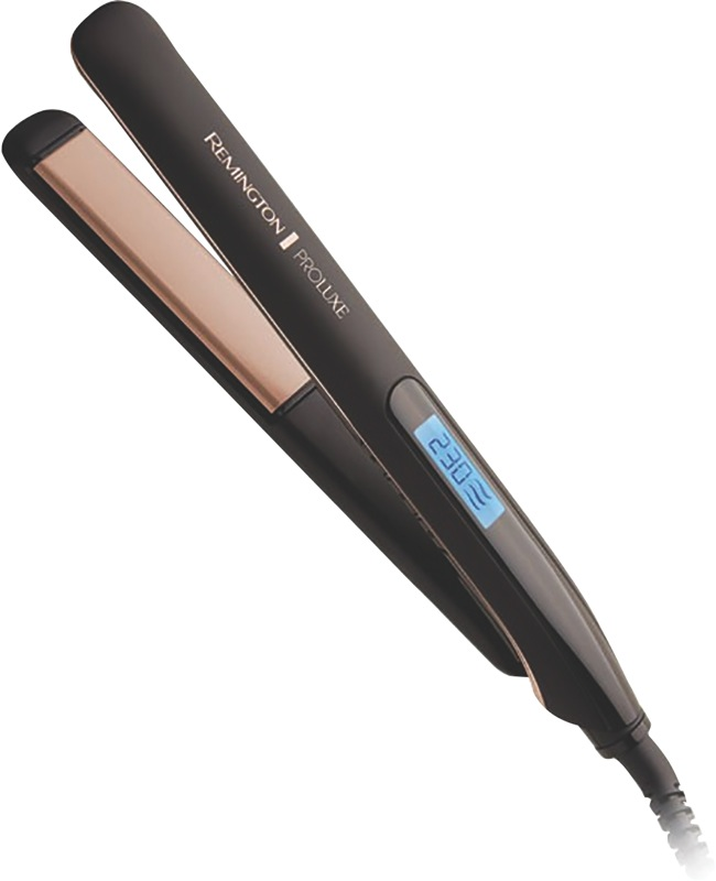 Remington Proluxe Salon Straightener - Black S9100AU