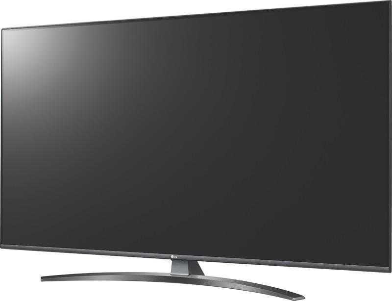 LG 43″ Ultra HD Smart LED LCD TV 43UM7600PTA