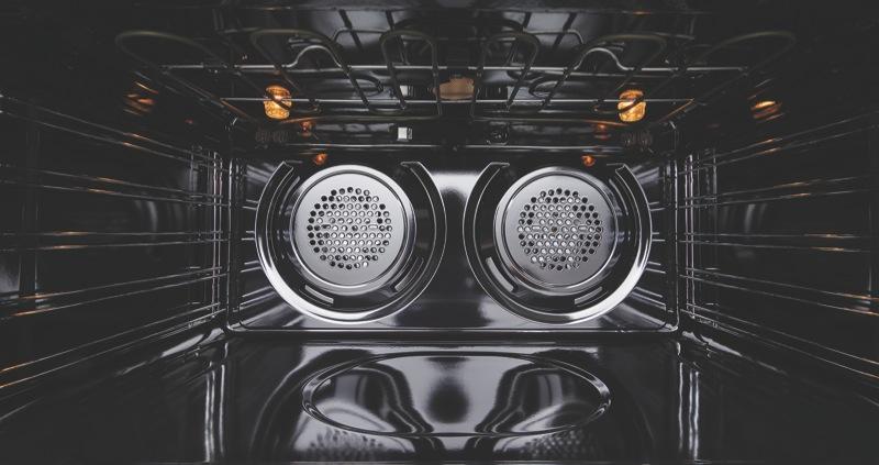 Westinghouse Dark Stainless Pyrolytic Oven WVEP917DSC