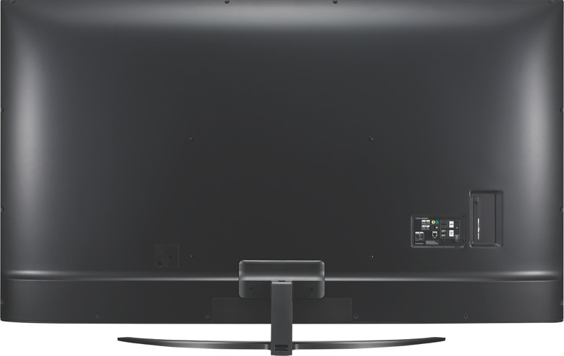 "LG 86"" UN8100 4K Ultra HD Smart LED LCD TV 86UN8100PTB"