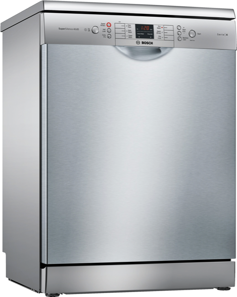 60CM FREESTANDING DISHWASHER - STAINLESS STEEL