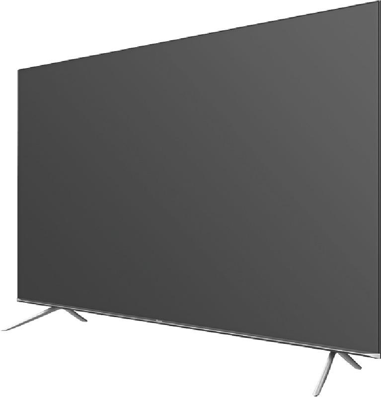 """Hisense 85"""" S8 4K Ultra HD Smart LED LCD TV 85S8"""