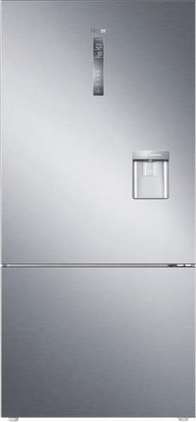 514L BOTTOM MOUNT FRIDGE WITH WATER DISPENSER