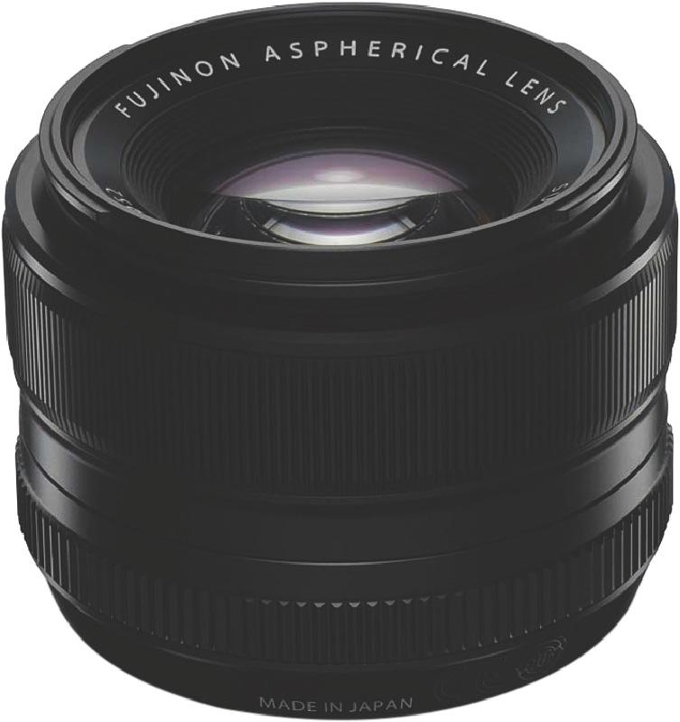 Fujifilm X Lens XF 35mm F1.4 R 74002