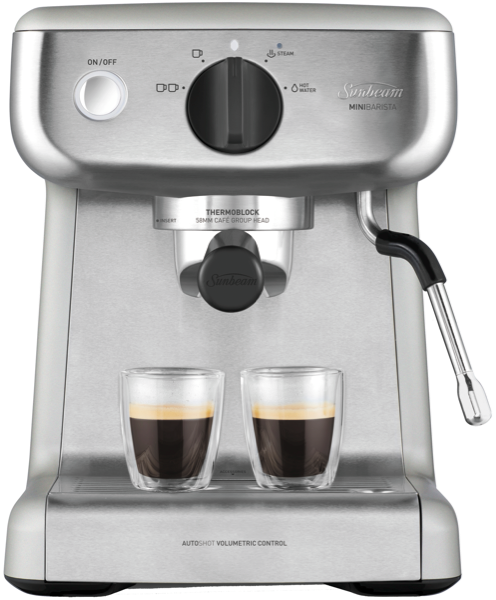 MINI BARISTA ESPRESSO MACHINE