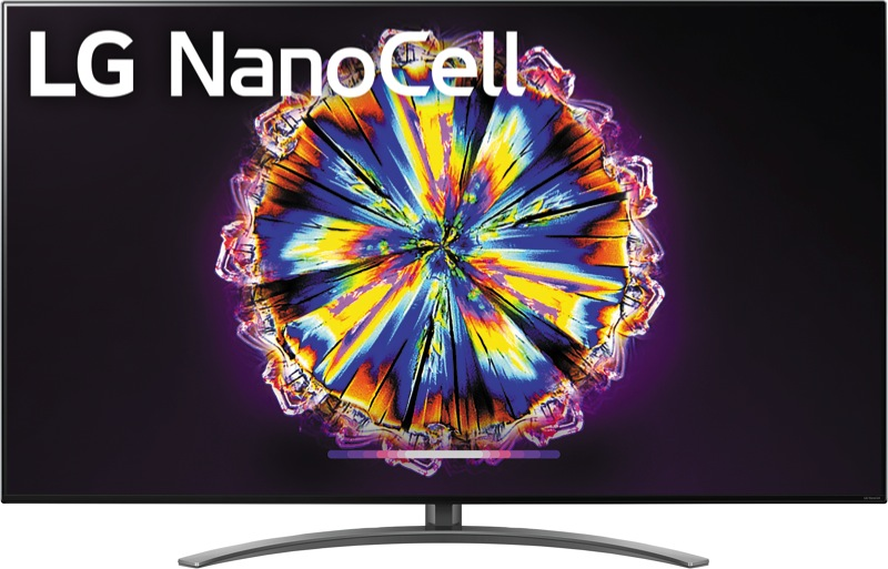 "LG 75"" NANO91 4K Ultra HD Smart LED LCD TV 75NANO91TNA"