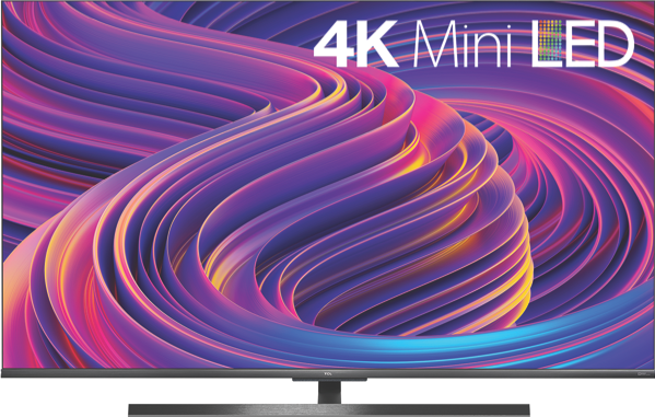 "65"" X10 4K ULTRA HD SMART MINI LED TV"