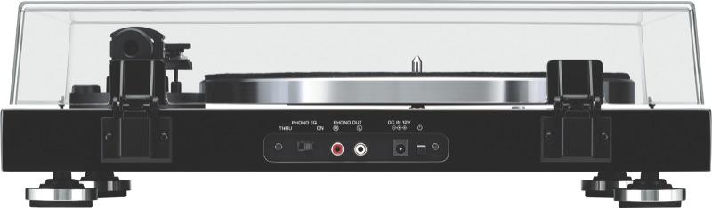 Yamaha Hi-Fi Turntable TTS303B