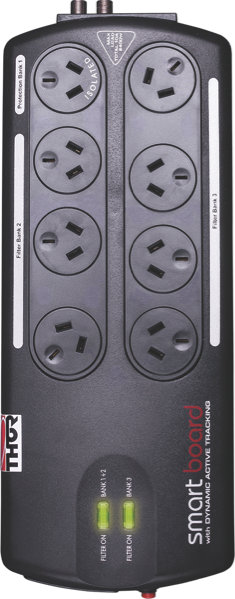 A12 8-OUTLET SURGE PROTECTOR