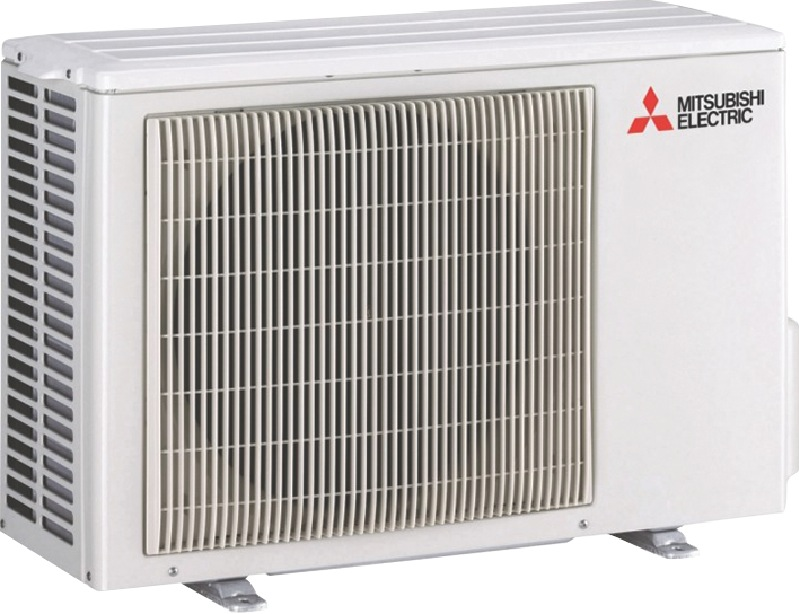 Mitsubishi Electric C2.5kW H3.2kW Reverse Cycle Split System Air Conditioner MSZAP25VGKIT