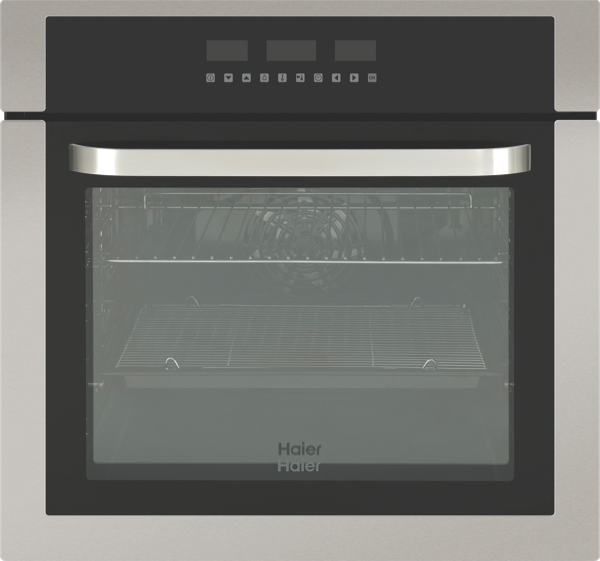 60CM BUILT-IN OVEN - STAINLESS STEEL