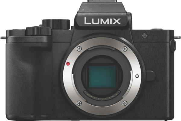 LUMIX G100 MIRRORLESS CAMERA (BODY ONLY)