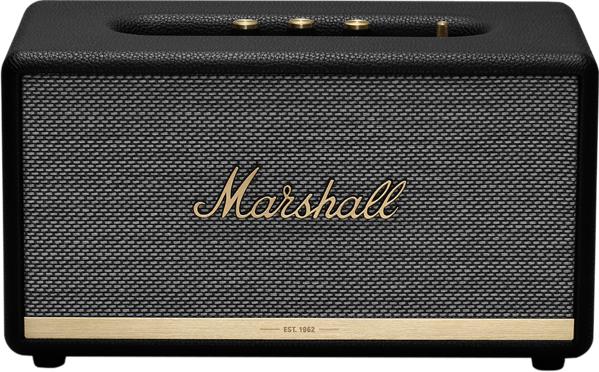 Marshall Stanmore II Bluetooth Speaker - Black 1001902