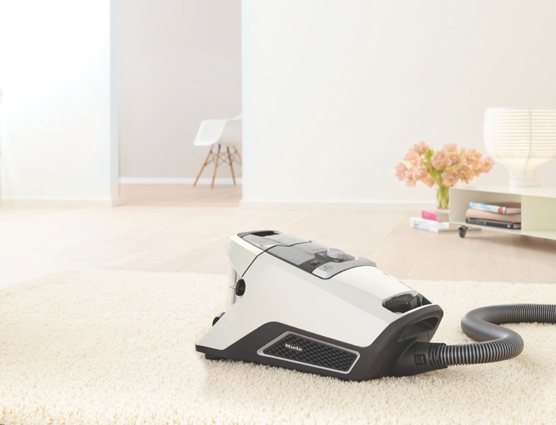 Miele Blizzard CX1 Excellence Vacuum Cleaner 10502200